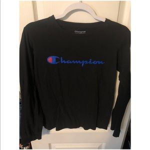 Long sleeve Champion